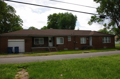 113 W Washington, Collinsville, IL 62234 - #: 18040120
