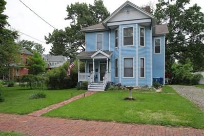1709 Liberty Street, Alton, IL 62002 - #: 18040151