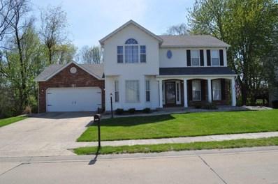 6902 Quail Walk, Edwardsville, IL 62025 - MLS#: 18040157