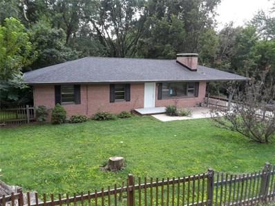902 Ohio, Collinsville, IL 62234 - MLS#: 18040164