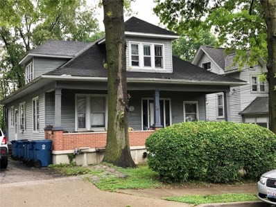 1725 S Rodgers Avenue, Alton, IL 62002 - MLS#: 18040241