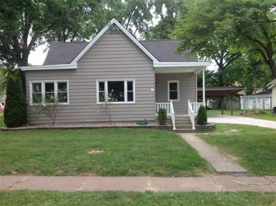 839 Holyoake Road, Edwardsville, IL 62025 - #: 18040340