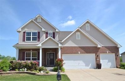 1300 Birch Meadow Drive, High Ridge, MO 63049 - MLS#: 18040347
