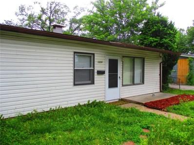 1224 Saint Michael, Cahokia, IL 62206 - MLS#: 18040378