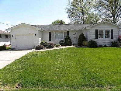 510 Hiview, Jerseyville, IL 62052 - MLS#: 18040379