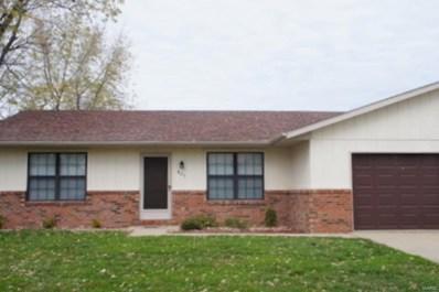 801 Oxen Drive, Belleville, IL 62221 - #: 18040396