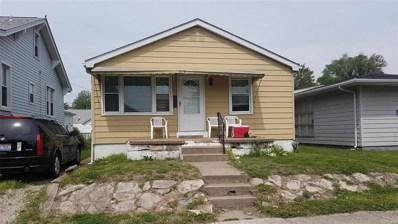 813 Lee, Madison, IL 62060 - MLS#: 18040399