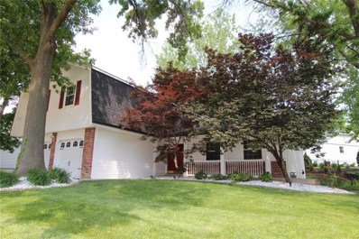 2184 Willow Forest, Chesterfield, MO 63017 - MLS#: 18040488