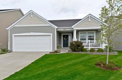 2669 Cedar Grove Drive, Belleville, IL 62221 - #: 18040497