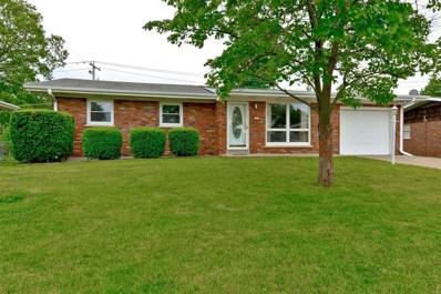 4 Oakwood Drive, St Charles, MO 63301 - MLS#: 18040516