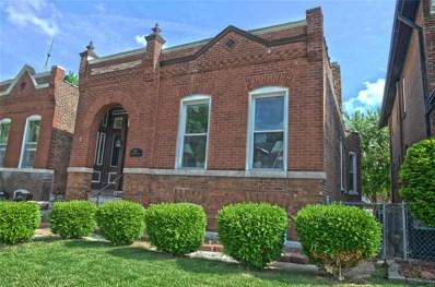 807 Wilmington Avenue, St Louis, MO 63111 - MLS#: 18040537