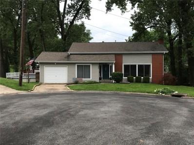 122 Westridge Court, Collinsville, IL 62234 - MLS#: 18040549