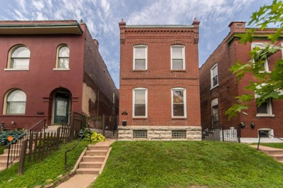 4749 Michigan Avenue, St Louis, MO 63111 - MLS#: 18040554