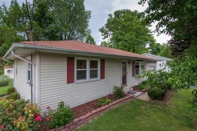 210 Cheryl Drive, Collinsville, IL 62234 - MLS#: 18040631