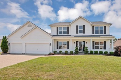 1949 Hedge Drive, O\'Fallon, MO 63366 - MLS#: 18040666