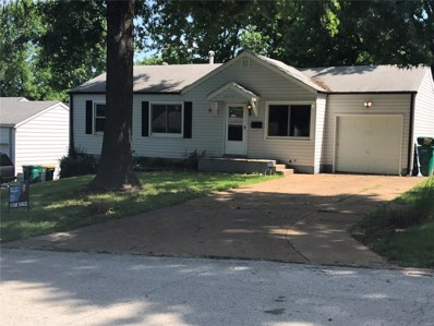 10232 Tappan Drive, Bellefontaine Nghbrs, MO 63137 - MLS#: 18040695
