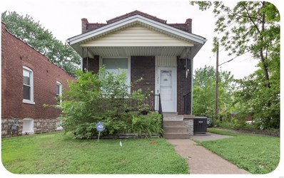 3264 Jamieson Avenue, St Louis, MO 63139 - MLS#: 18040712