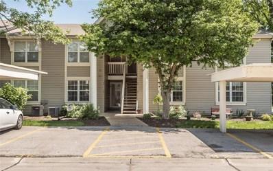 32 Sugar Grove Court, St Peters, MO 63376 - MLS#: 18040736