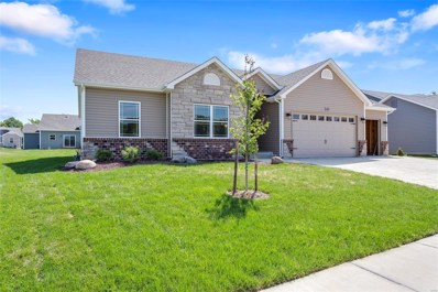 1800 Barclay Forest Court, Wentzville, MO 63385 - MLS#: 18040744