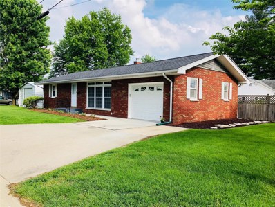514 Hiview Drive, Jerseyville, IL 62052 - MLS#: 18040749