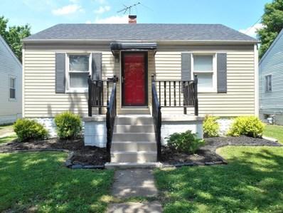 2861 Ralph St, Granite City, IL 62040 - #: 18040752