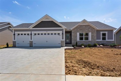1802 Barclay Forest Court, Wentzville, MO 63385 - MLS#: 18040754
