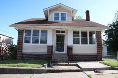 735 E 6th Street, Alton, IL 62002 - MLS#: 18040757