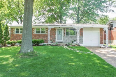 600 Clager Drive, St Louis, MO 63125 - MLS#: 18040802