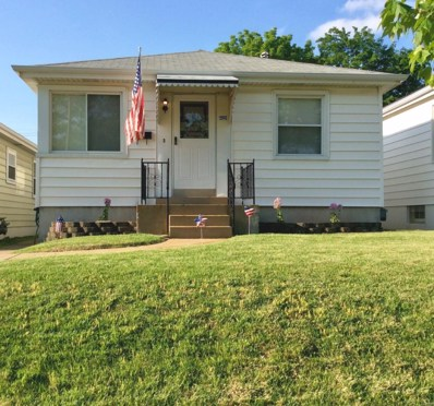 6029 Hancock Avenue, St Louis, MO 63139 - MLS#: 18040821