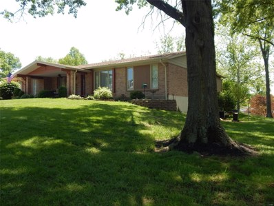 502 Kenilworth Lane, Ballwin, MO 63011 - MLS#: 18040824