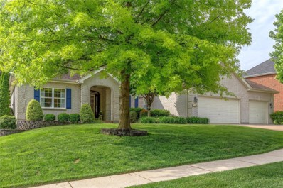 3216 Bear Tracks Drive, Wentzville, MO 63385 - MLS#: 18040826