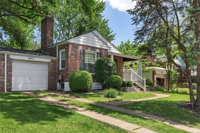 8627 Henrietta Avenue, St Louis, MO 63144 - MLS#: 18040837