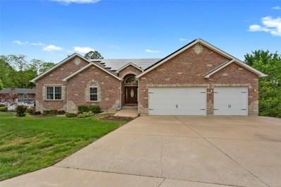 3603 Gwenmill, St Louis, MO 63129 - MLS#: 18040848