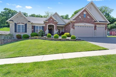 1078 Bridleridge Crossing Spur, St Louis, MO 63049 - MLS#: 18040853