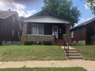 1128 Hornsby Avenue, St Louis, MO 63147 - MLS#: 18040876