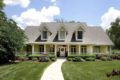 10 Cricket Lane, Brentwood, MO 63144 - MLS#: 18040889