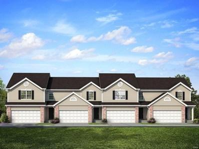 5095 Cedar Chase Drive, Mehlville, MO 63128 - MLS#: 18040987