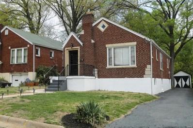1212 Backer, St Louis, MO 63130 - MLS#: 18041019