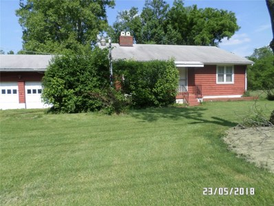 10310 Halls Ferry, St Louis, MO 63136 - MLS#: 18041028