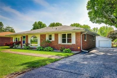 909 Ridgecrest Drive, Belleville, IL 62220 - MLS#: 18041045
