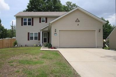 3834 Lake Street, Granite City, IL 62040 - MLS#: 18041046