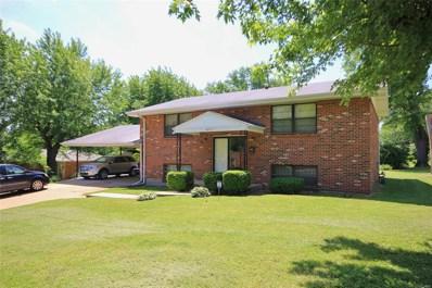 3715 Herbert Avenue, St Louis, MO 63114 - MLS#: 18041047