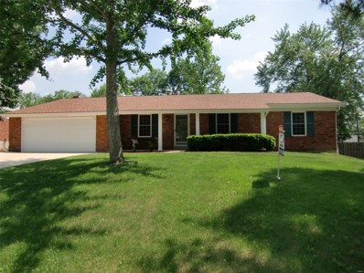 1530 Froesel Drive, Ellisville, MO 63011 - MLS#: 18041051