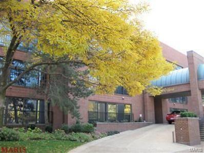 4540 Laclede Avenue UNIT 308, St Louis, MO 63108 - MLS#: 18041059