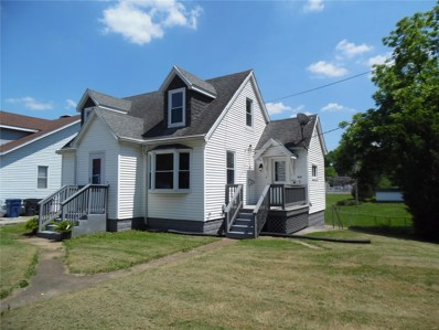 416 S 10th Street, Belleville, IL 62220 - MLS#: 18041069