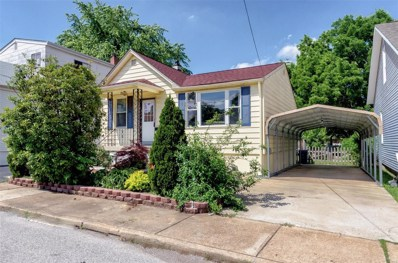4665 Heidelberg Avenue, St Louis, MO 63123 - MLS#: 18041081
