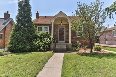 9416 Lavern Place, St Louis, MO 63123 - MLS#: 18041089