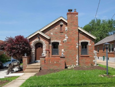1105 N And South, St Louis, MO 63130 - MLS#: 18041106