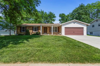 2828 Olde Gloucester Drive, St Charles, MO 63301 - MLS#: 18041116