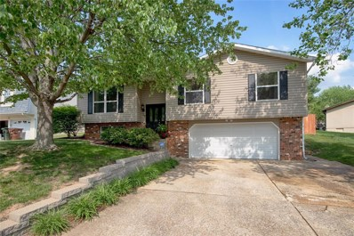 29 Strafford Drive, St Peters, MO 63376 - MLS#: 18041118